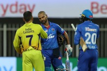 IPL: Chennai Super Kings Skipper MS Dhoni Says He Ran Out Of Bowling Options Vs Delhi Capitals