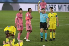 Real Madrid 0-1 Cadiz: La Liga Champions Stunned By Promoted Side At Home