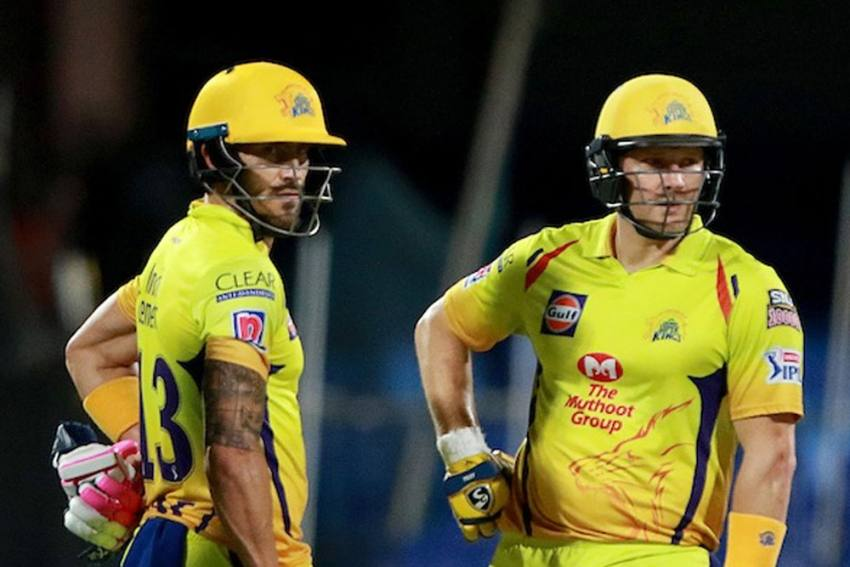 Cricket Live Watch, Chennai Super Kings Vs Rajasthan Royals: Where To Get IPL 2020 Live Streaming