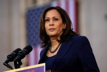 After Republican Senator Mispronounced Kamala Harris' Name, Supporters Launch Online Campaign