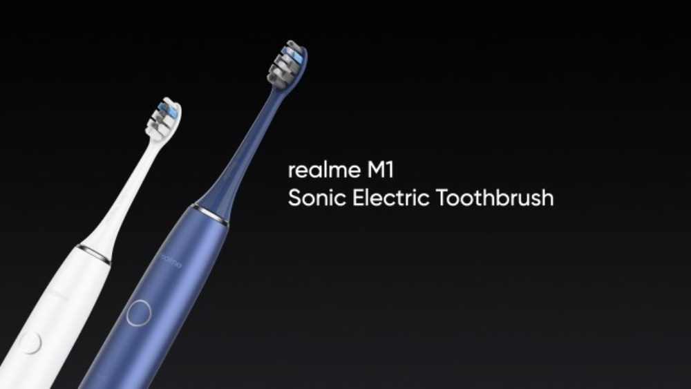 Four Stunning Tech Products From Realme