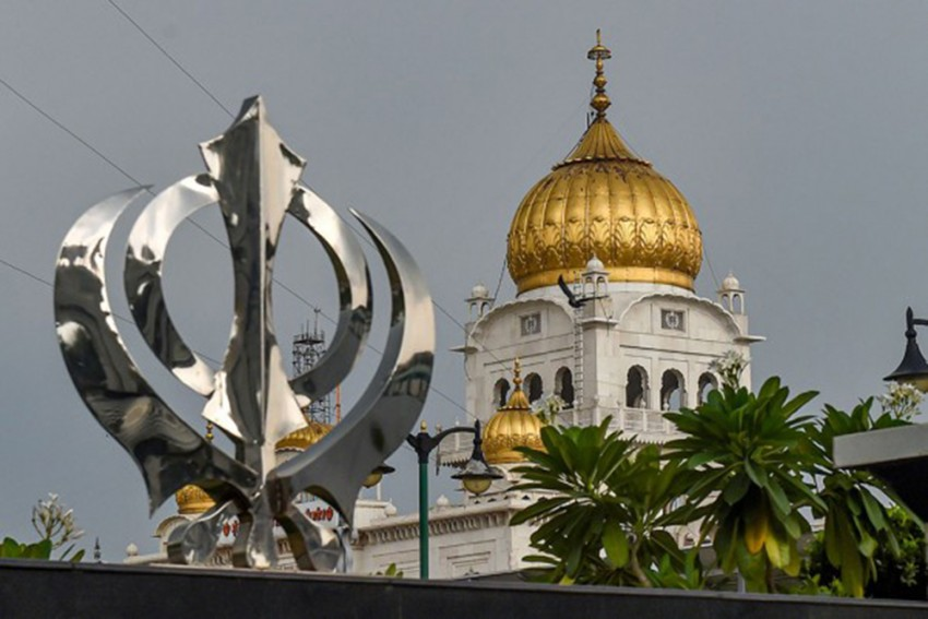 No Exceptions; Cannot Permit Religious Gatherings: Maharashtra Govt Tells SC