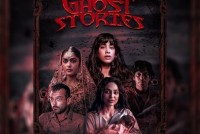 Unplugged: 4 Ghost Stories, And The Crows