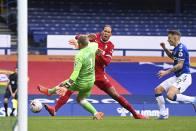 Huge Blow For Liverpool As Virgil Van Dijk Set For Surgery