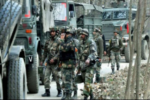 CRPF Personnel, Civilian Injured In Grenade Attack By Militants In J&K's Pulwama