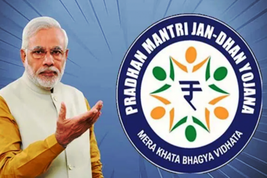 Women Members Comprise Most Numbers Of A/C Holders Under PMJDY