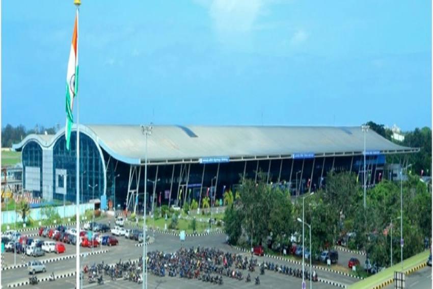 Kerala HC Dismisses State Govt's Plea Challenging Lease Of Thiruvananthapuram Airport
