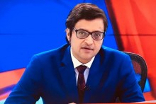 TRP Case: Issue Summons To Arnab Goswami Before Arraignment, Says Bombay HC