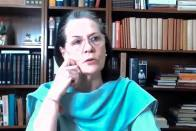 Indian Democracy Passing Through Its Most Difficult Phase: Sonia Gandhi