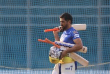 It's Just A Number: MS Dhoni On Playing 200th IPL Game