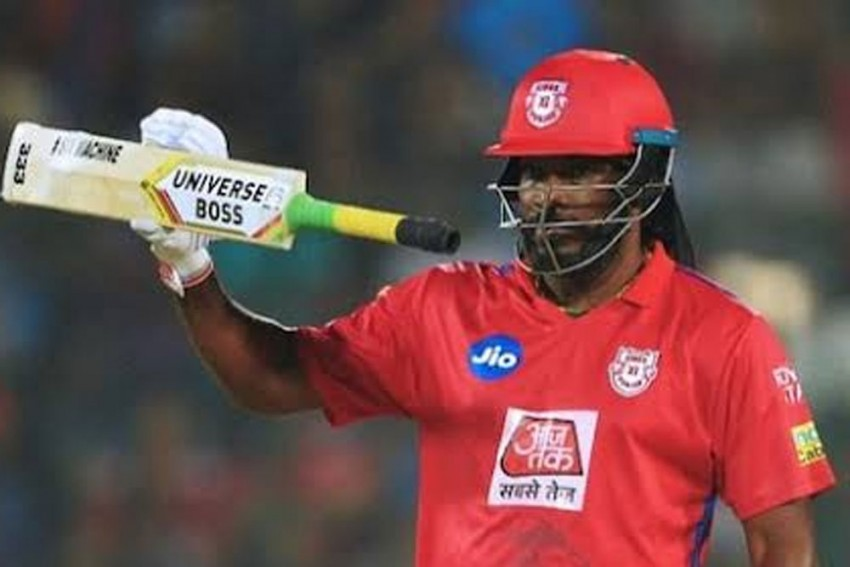 IPL 2020: Why Was Chris Gayle Angry And Upset Before Saving Kings XI Punjab In Super Over Thriller