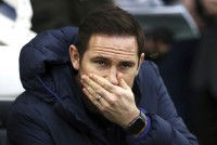 Frank Lampard Hopes Chelsea Have Learned Champions League Lessons