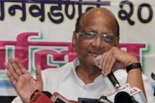 Maharashtra Govt Will Have To Borrow Loans To Help Flood-Hit People: Sharad Pawar