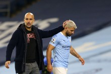 Sergio Aguero Must Prove He Deserves New Deal At Manchester City: Pep Guardiola