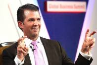 If Elected To Power Biden May Go Against India's Interests, Warns Donald Trump Jr