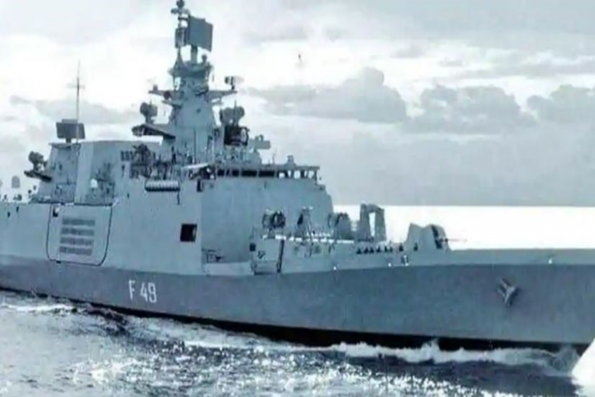 Amid Border Standoff With China, Australia To Join Malabar Naval Exercise