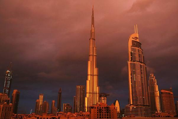 Burj Khalifa To Display Mahatma Gandhi's Images On His Birth Anniversary