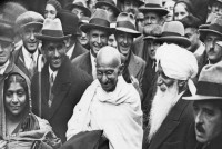 Gandhi And The Left Intelligentsia