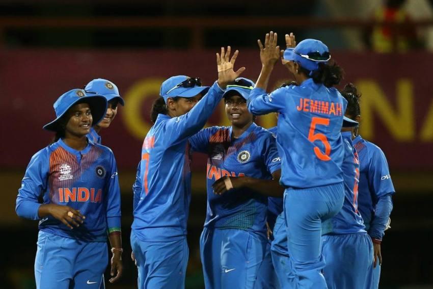 India Women Climb To Third In ICC T20 Team Rankings