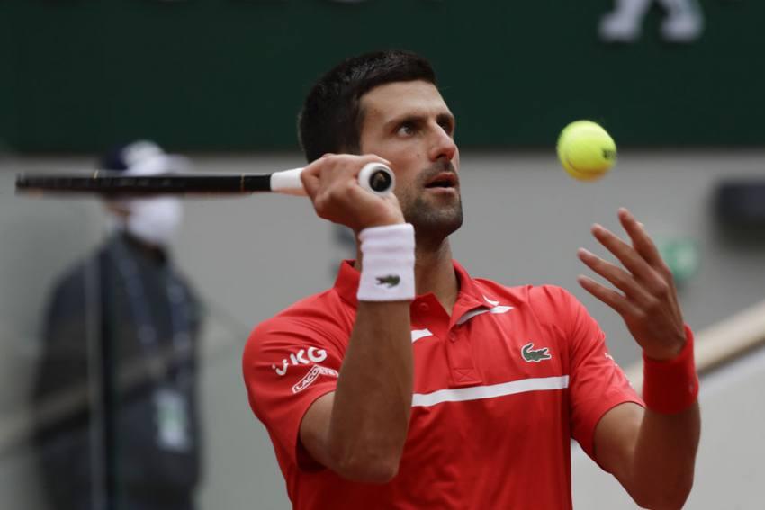 French Open 2020: Novak Djokovic Not Taking 'Dangerous' Daniel Elahi Galan Lightly