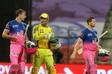 Chennai Super Kings Didn't Turn Up This IPL: Dejected MS Dhoni After Rajasthan Royals Defeat