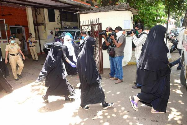 COVID-19: Mumbai Court Acquits 20 Foreign Attendees Of Tablighi Jamaat Event