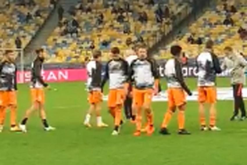 Dynamo Kyiv Vs Juventus Live Streaming: Italian, Ukrainian Giants Clash In UCL - How To Watch