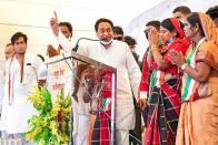 Rahul Gandhi Expresses Displeasure Over Kamal Nath's 'Item' Remark Against MP Minister
