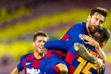Barcelona Vs Ferencvaros Live Streaming: Lionel Messi And Co Start Champions League Campaign - How To Watch