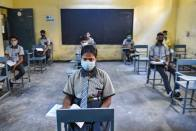 Parents Fume Over Govt Decision To Open Schools Partially