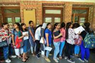 Delhi University: 4,800 Students Apply For UG Courses On Second Day Of Admissions