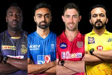 IPL 2020: Top Five Indian And Overseas Flops