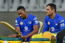 IPL 2020: Injured Dwayne Bravo Begs Fans To Keep Supporting CSK, Says Sad To Leave 'My Team'