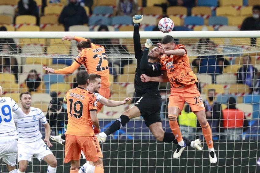 Dynamo Kiev 0-2 Juventus: Alvaro Morata Gets Andrea Pirlo Off To Winning Start In Champions League