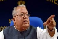 Rajasthan Governor Kalraj Mishra Urges State Universities To Prepare Vision Document For NEP-2020 Implementation
