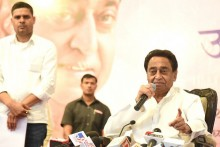 Election Commission Notice To Kamal Nath On 'Item' Jibe