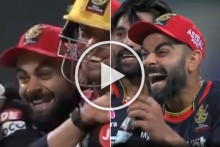 IPL Captures Virat Kohli's Many Moods As RCB Humiliate KKR - WATCH Unmissable Video