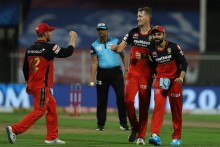 Cricket Live Streaming, Kolkata Knight Riders Vs Royal Challengers Bangalore In Abu Dhabi: Where To See KKR Vs RCB IPL Live