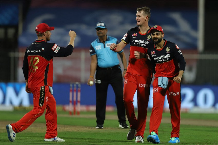 Cricket Live Streaming, Kolkata Knight Riders Vs Royal Challengers Bangalore In Abu Dhabi: Where To See KKR Vs RCB IPL Live