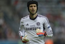 Retired Petr Cech Makes Shock Chelsea Return