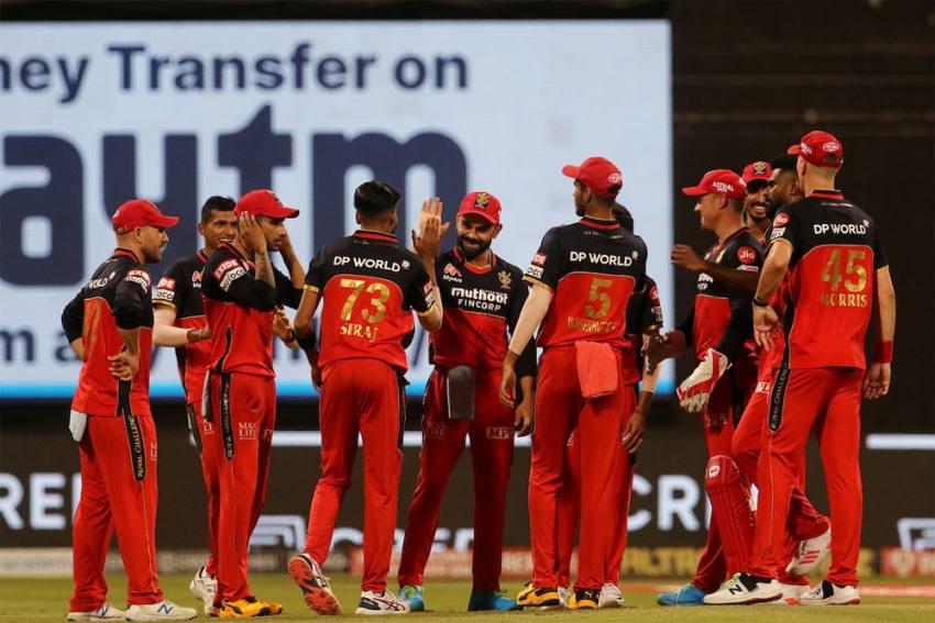 IPL 2020: Kolkata Knight Riders Vs Royal Challengers Bangalore, Full Scorecard