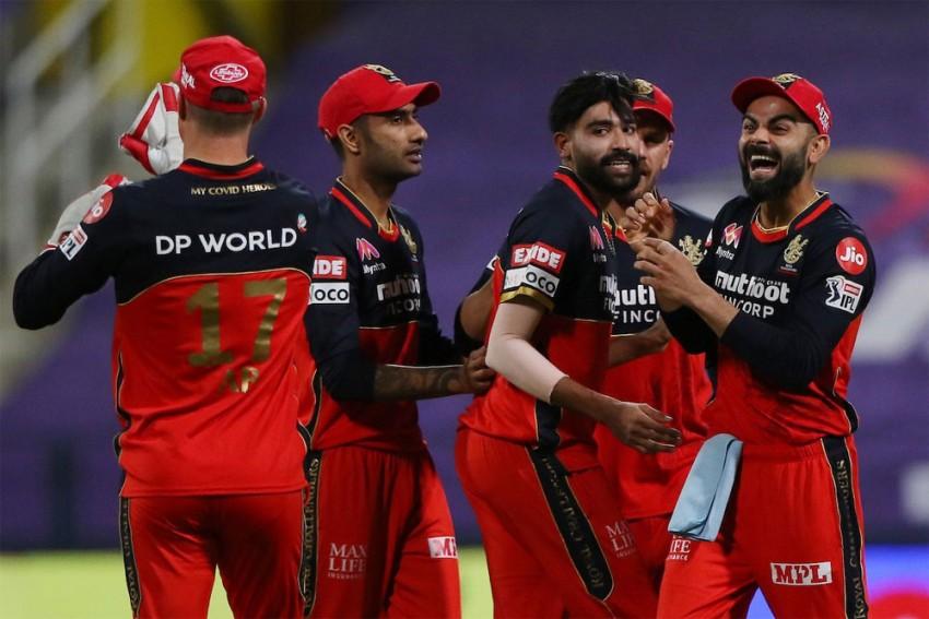 IPL 2020: Mohammed Siraj-Inspired Royal Challengers Bangalore Rout Kolkata Knight Riders - Highlights