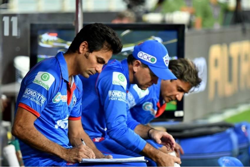 IPL 2020: KXIP Gave Us Wake Up Call, Says Shreyas Iyer; Delhi Capitals Will Come Back Stronger, Roars Shikhar Dhawan