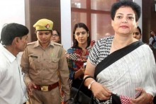 NCW Chief Rekha Sharma Faces Public Ire For Her Comments On Love Jihad