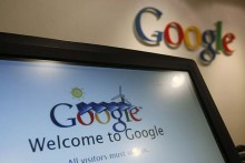 Justice Dept Sues Tech Giant Google In A Landmark Antitrust Case