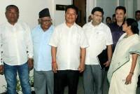 Bengal's 'Most Wanted' Gorkhaland Leader Bimal Gurung Snaps Ties With BJP