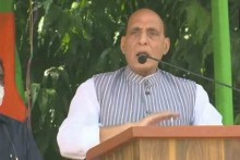 Bihar Poll Rally: Rajnath Singh Compares BJP-JD(U) Alliance With Sachin-Sehwag In Cricket