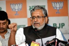 Bihar Deputy CM Sushil Kumar Modi Tests Positive For COVID-19