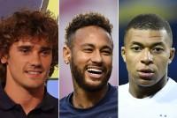 El Clasico: Guti Pokes Fun At Barca's Antoine Griezmann, Tells Real Madrid To Sign Both Neymar, Kylian Mbappe