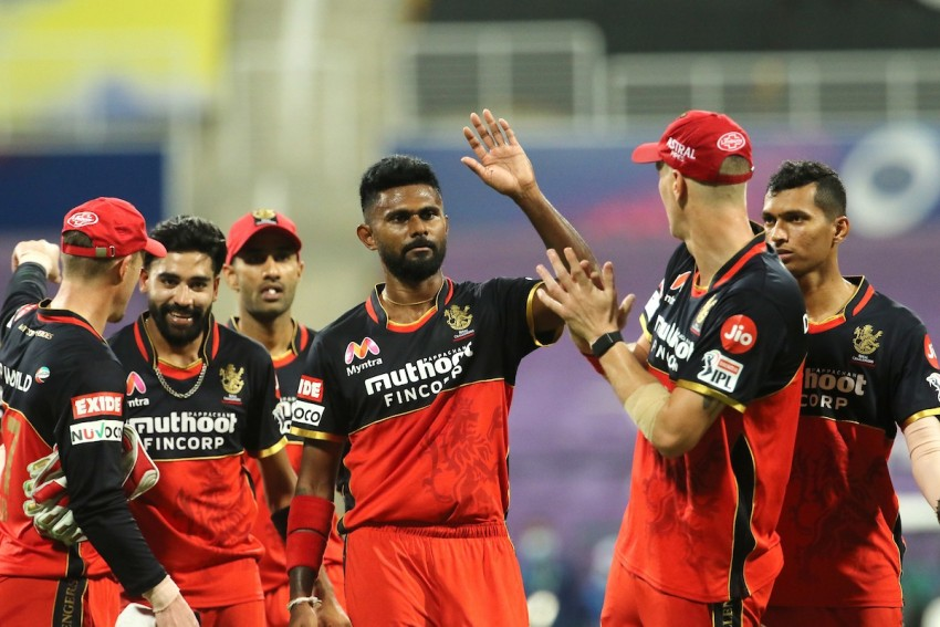 Race For Playoff Berths: Mohammed Siraj Leads Virat Kohli's RCB One Step Closer To Final Four